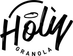 HOLY GRANOLA